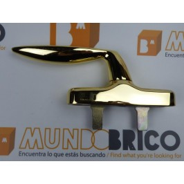 Cremona practicable 6500 IDEA ALMA Oro