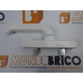 Cremona practicable NOVA 1004 GIESSE Blanco
