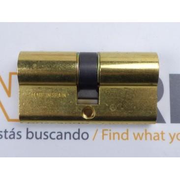 Cilindro mt80 3030 dorado leva pequeña tesa