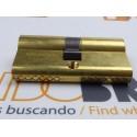 Cilindro dorado 4040 tesa modelo t80
