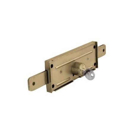 Cerradura de trapa CVL 11-A
