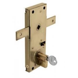 Cerradura de trapa CVL 11-BM