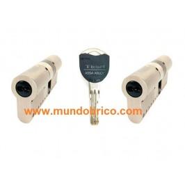 Unificación CIlindro TK-100 (LLAVES IGUALES)