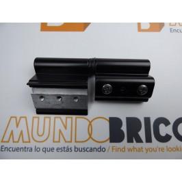 Bisagra RG 4000 Derecha Negro SAN ANTONIO