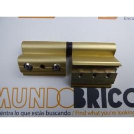 Bisagra RG 4000 Izquierda Oro SAN ANTONIO