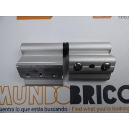 Bisagra RG 6000 Derecha Plata SAN ANTONIO