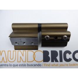 Bisagra RG 6000 Derecha Bronce SAN ANTONIO