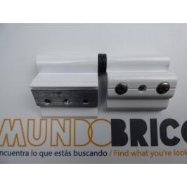 Bisagra RG 6000 Derecha Blanco SAN ANTONIO