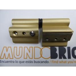 Bisagra RG 6000 Izquierda Oro SAN ANTONIO