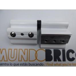 Bisagra RG 6000 Izquierda Blanco SAN ANTONIO