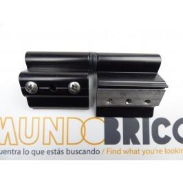 Bisagra RG 6000 Izquierda Negro SAN ANTONIO