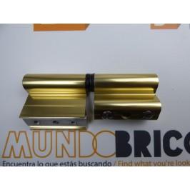 Bisagra RG 203 Derecha Oro SAN ANTONIO