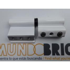 Bisagra RG 203 Derecha Blanco SAN ANTONIO