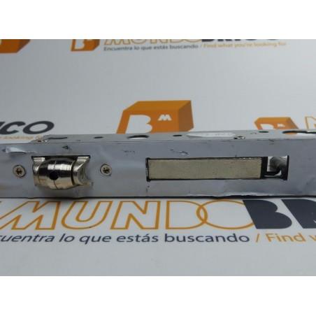 Cerradura TESA 4216-20 NI Palanca basculante