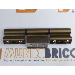 Bisagra 3 palas 203 Bronce SAN ANTONIO