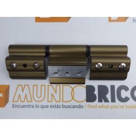 Bisagra 3 palas 6000 Bronce SAN ANTONIO