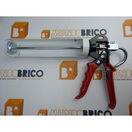 Pistola de Silicona Antigoteo ROHER RH-4101