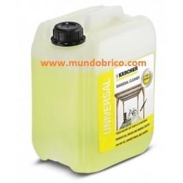 Detergente UNIVERSAL KARCHER 5 litros