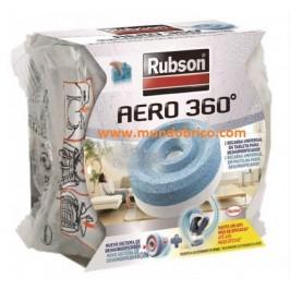 Recambio universal AERO 360º RUBSON 450 gr