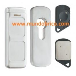 Protector MG30 Cilindro Europeo DORCAS Inox