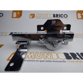 Cerrojo AMIG de seguridad Modelo 1 CROMADO
