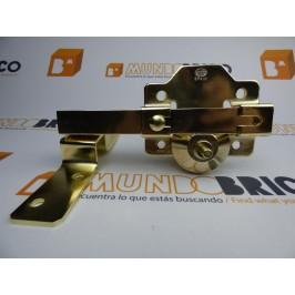 Cerrojo AMIG de seguridad Modelo 1 ORO