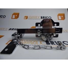 Cerrojo AMIG de seguridad Modelo 1C CROMADO