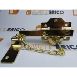 Cerrojo AMIG de seguridad Modelo 1C ORO