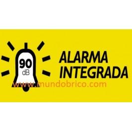 Cerrojo INVISIBLE electrónico LINCE SUPRATRONIK
