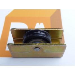 Rueda serie 300 climalit metal T-24/5-C-ST